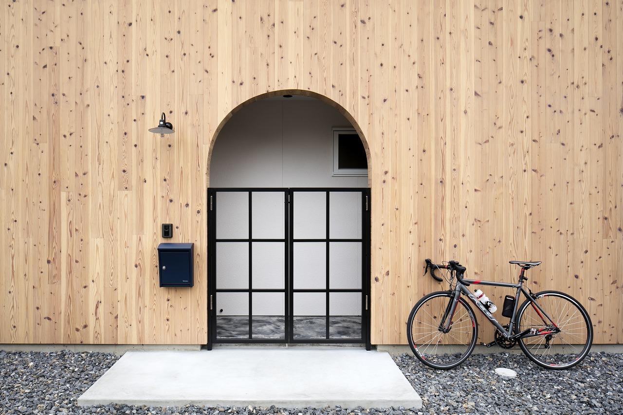 徳島津田K様邸