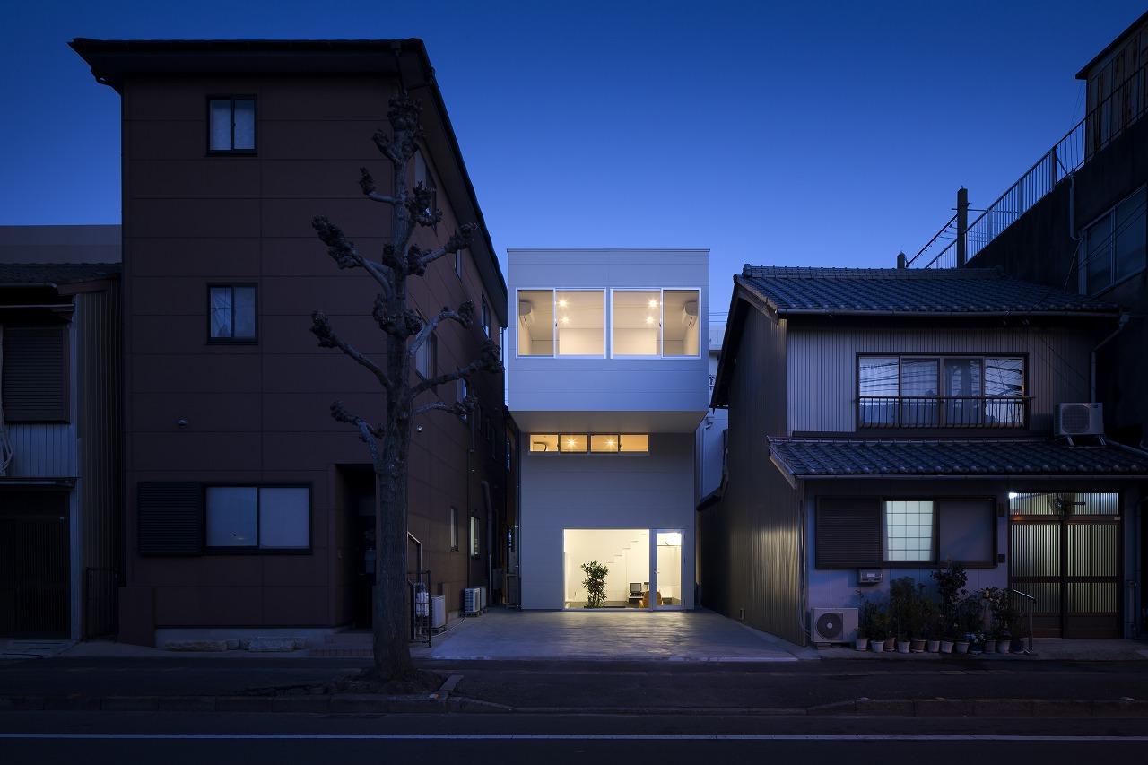 徳島市富田橋 T様邸