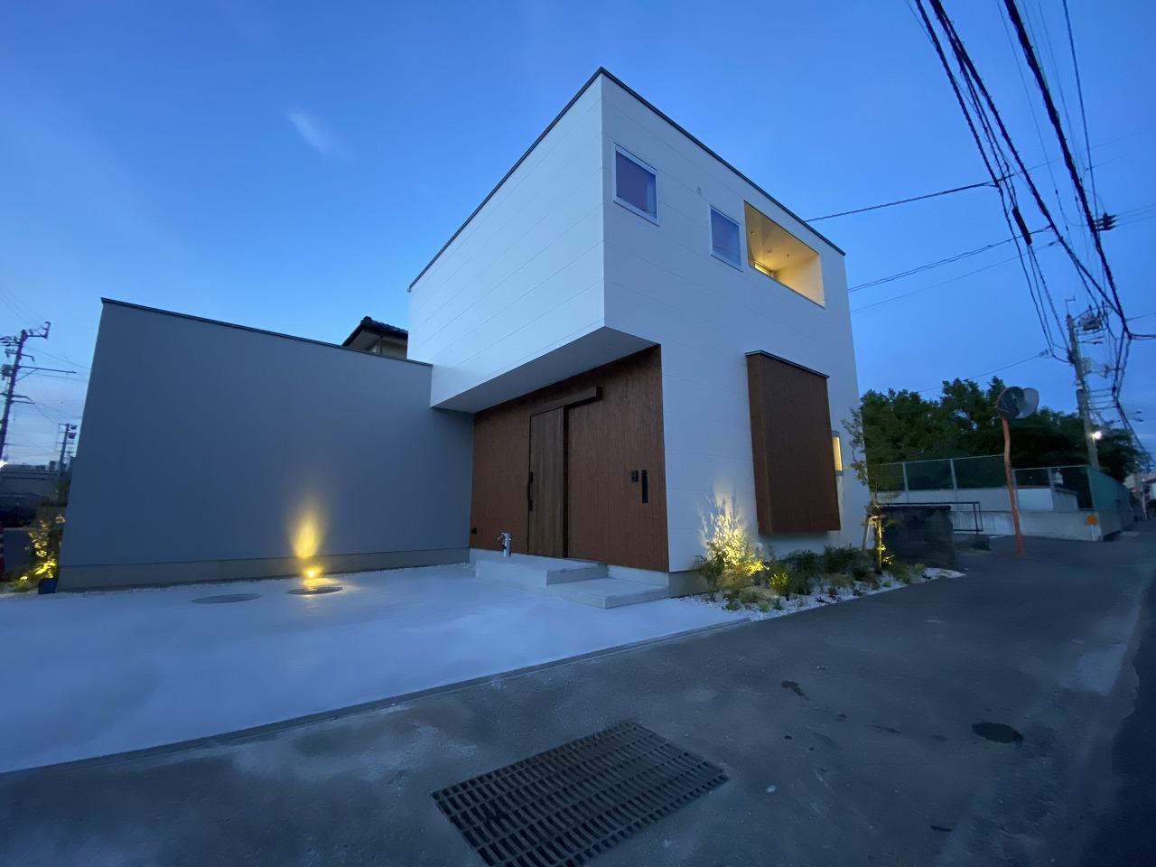 津田町Y様邸